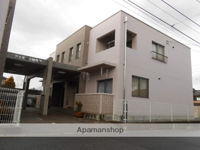 長野県松本市、村井駅バス10分寿台東口下車後徒歩6分の築12年 2階建の賃貸マンション