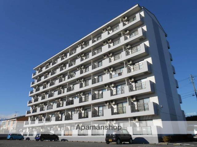 長野県松本市、村井駅徒歩14分の築19年 7階建の賃貸マンション