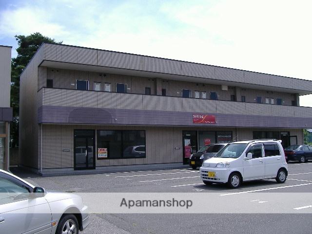 長野県松本市、島内駅徒歩13分の築24年 2階建の賃貸アパート