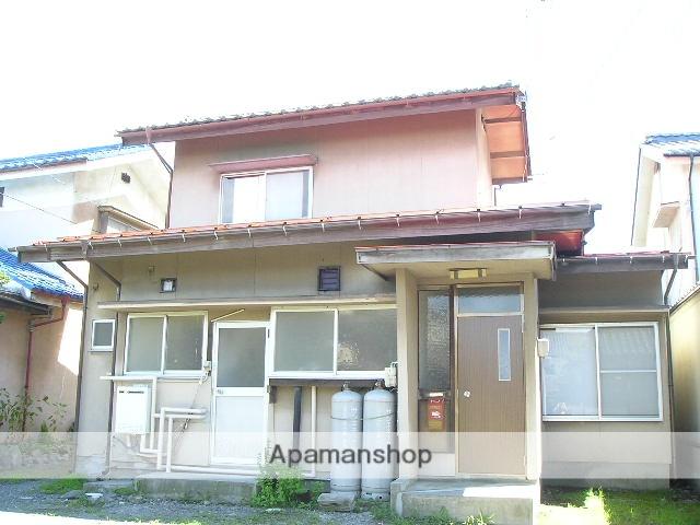 長野県松本市、松本駅バス19分二子橋下車後徒歩3分の築14年 2階建の賃貸一戸建て