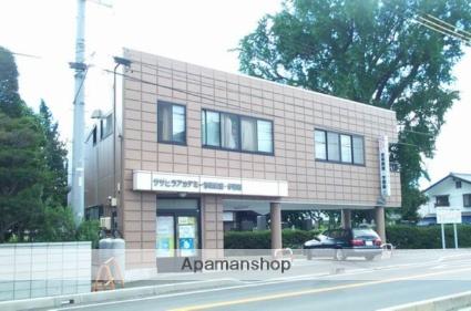 長野県松本市、梓橋駅徒歩40分の築18年 2階建の賃貸アパート