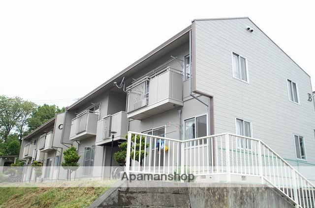 長野県松本市、北松本駅徒歩10分の築29年 2階建の賃貸アパート