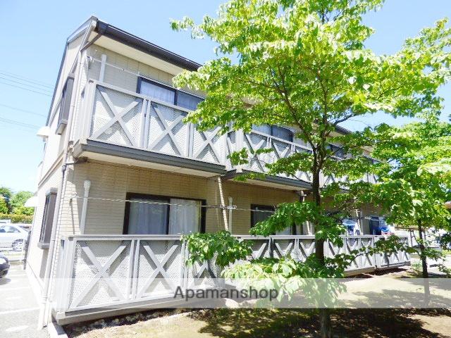 新着賃貸10:長野県長野市吉田4丁目の新着賃貸物件