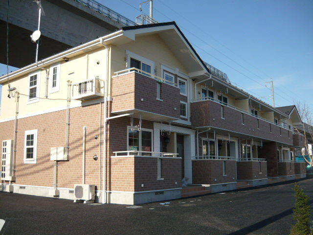 新着賃貸8:長野県長野市大字安茂里の新着賃貸物件