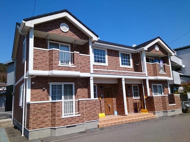 新着賃貸2:長野県長野市安茂里小市3丁目の新着賃貸物件
