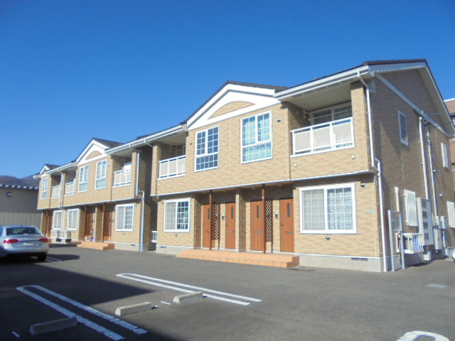 新着賃貸2:長野県長野市中御所4丁目の新着賃貸物件