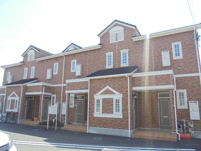 新着賃貸14:長野県長野市上松1丁目の新着賃貸物件