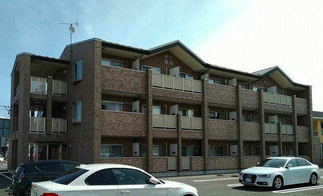 新着賃貸2:長野県長野市大字鶴賀七瀬の新着賃貸物件