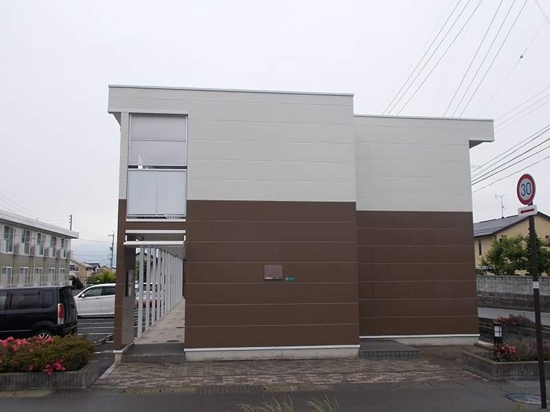 新着賃貸17:長野県長野市檀田2丁目の新着賃貸物件