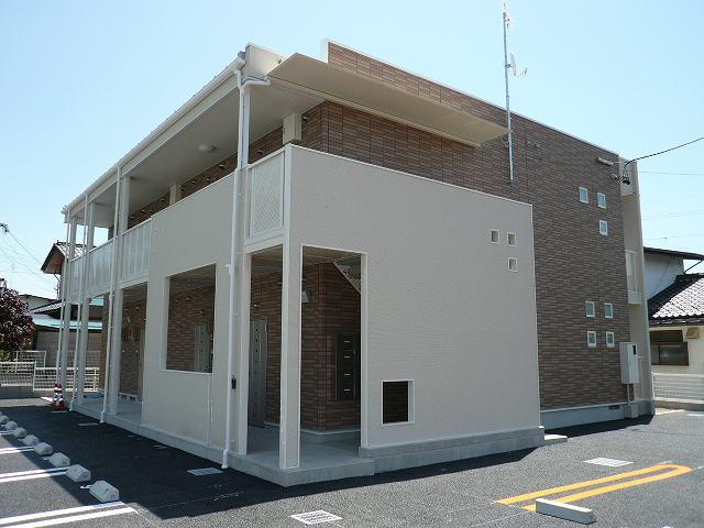 新着賃貸7:長野県長野市三輪4丁目の新着賃貸物件