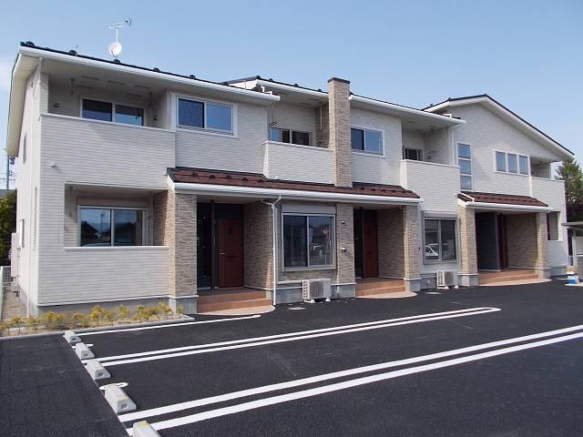 新着賃貸18:長野県長野市大字稲葉の新着賃貸物件