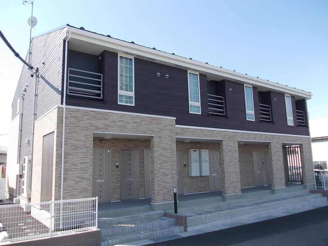 新着賃貸4:長野県長野市若里7丁目の新着賃貸物件