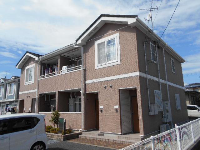 新着賃貸6:長野県長野市豊野町蟹沢の新着賃貸物件