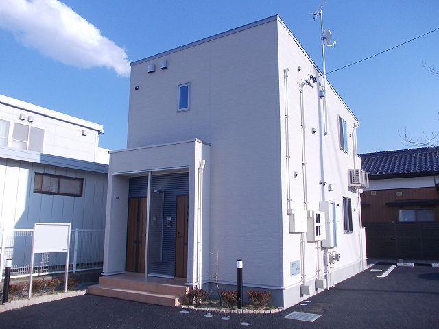 新着賃貸3:長野県長野市大字大豆島の新着賃貸物件