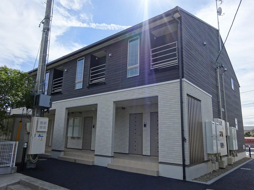 新着賃貸16:長野県長野市大字安茂里の新着賃貸物件