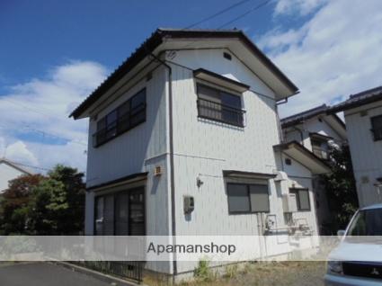 長野県長野市、朝陽駅徒歩16分の築28年 2階建の賃貸一戸建て