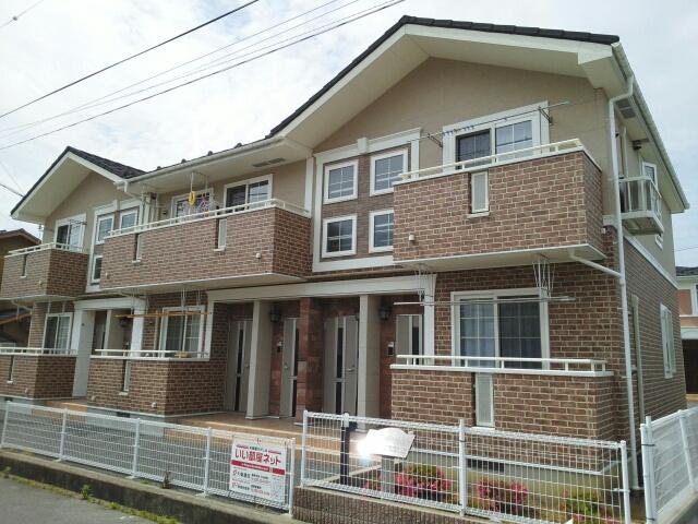 新着賃貸10:長野県長野市松岡1丁目の新着賃貸物件