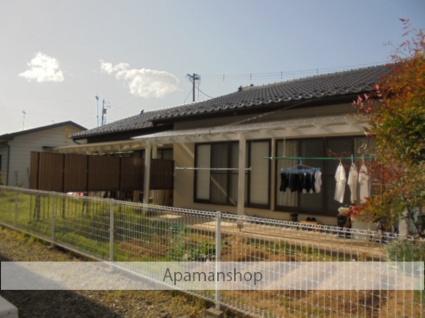 長野県長野市、長野駅ながでんバス11分南長池下車後徒歩6分の築32年 1階建の賃貸一戸建て