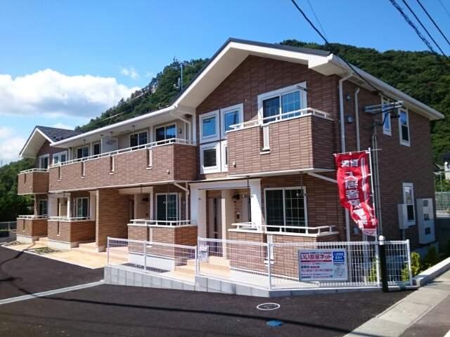 新着賃貸15:長野県長野市大字西長野の新着賃貸物件