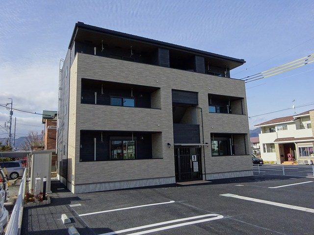 新着賃貸4:長野県長野市大字稲葉の新着賃貸物件