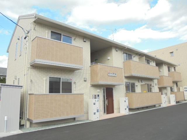 新着賃貸19:長野県長野市中越1丁目の新着賃貸物件