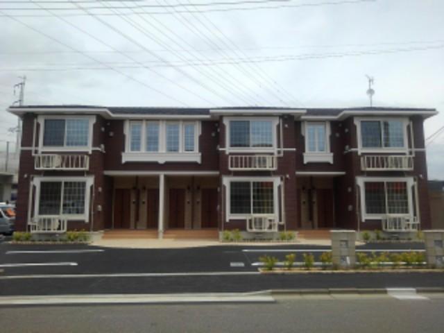 新着賃貸19:長野県長野市大字赤沼の新着賃貸物件