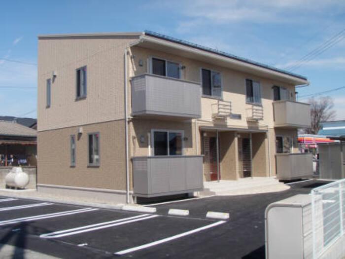 新着賃貸2:長野県長野市大字高田の新着賃貸物件