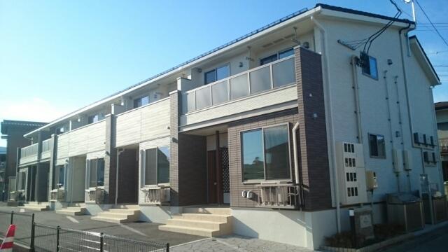 新着賃貸11:長野県長野市大字徳間の新着賃貸物件