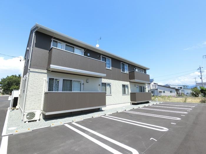 新着賃貸10:長野県長野市青木島町綱島の新着賃貸物件