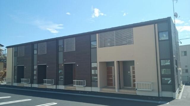 新着賃貸10:長野県長野市大字安茂里の新着賃貸物件