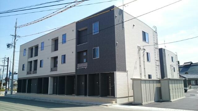 新着賃貸1:長野県長野市大字大豆島の新着賃貸物件