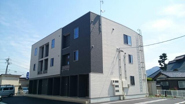 新着賃貸7:長野県長野市大字大豆島の新着賃貸物件