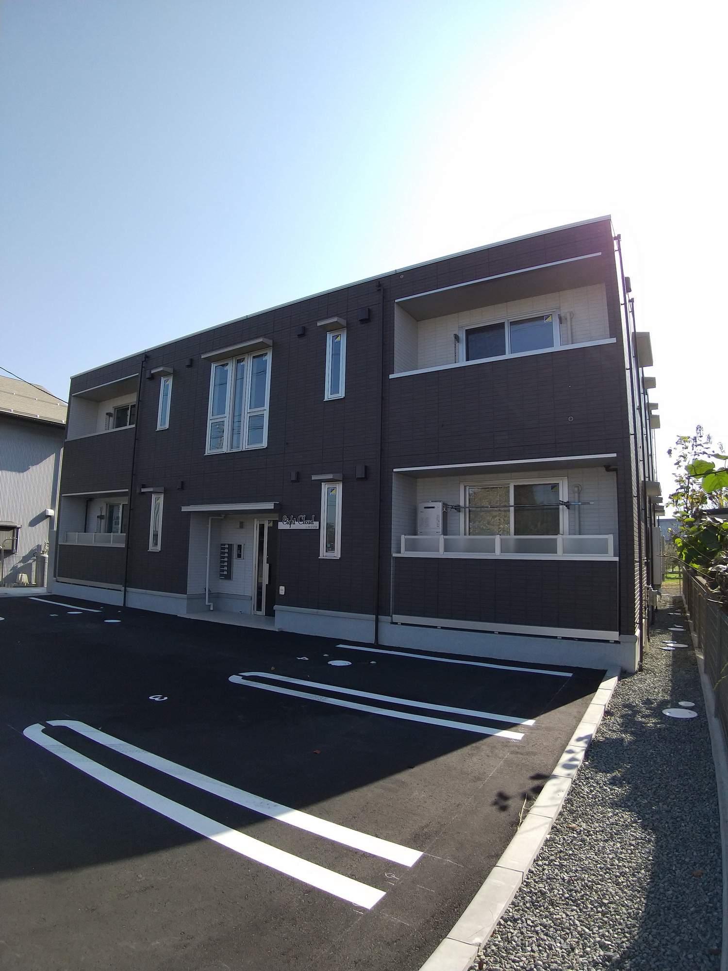 新着賃貸21:長野県長野市若穂川田の新着賃貸物件