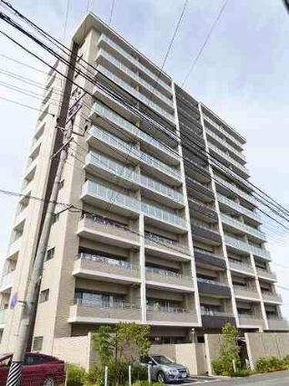 サーパス北長野駅レジデンス[2LDK/67.42m2]の外観