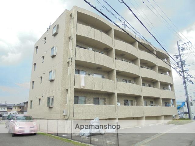 新着賃貸1:長野県長野市稲里町中氷鉋の新着賃貸物件