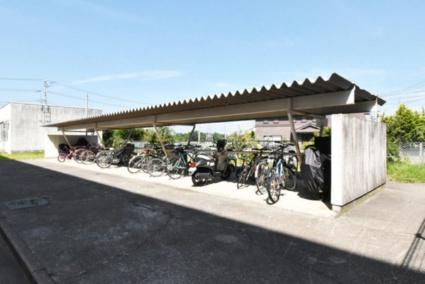 ビレッジハウス中込2号棟[3DK/53.96m2]の内装9