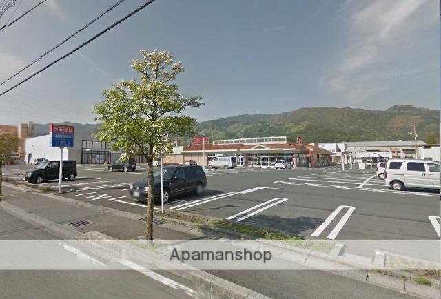 オギノ茅野店 1200m