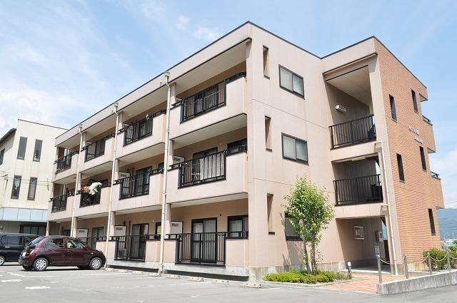 新着賃貸19:長野県茅野市宮川の新着賃貸物件