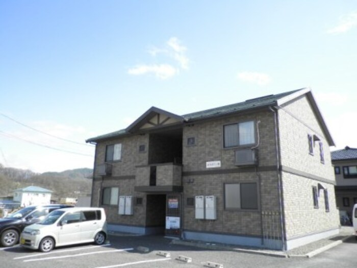 新着賃貸2:長野県茅野市米沢の新着賃貸物件