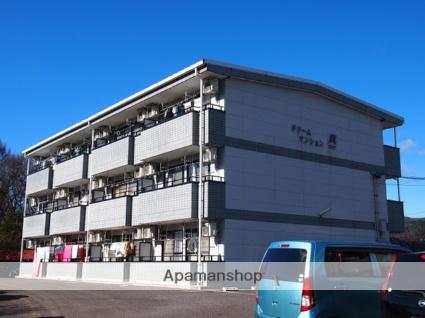 長野県茅野市、茅野駅徒歩50分の築16年 3階建の賃貸マンション