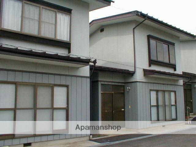 長野県茅野市、茅野駅徒歩56分の築32年 2階建の賃貸アパート