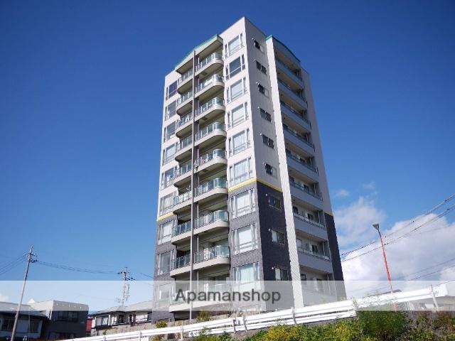 長野県茅野市、茅野駅徒歩5分の築7年 10階建の賃貸マンション