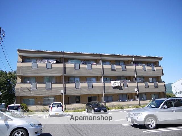 長野県茅野市、茅野駅徒歩55分の築8年 3階建の賃貸マンション