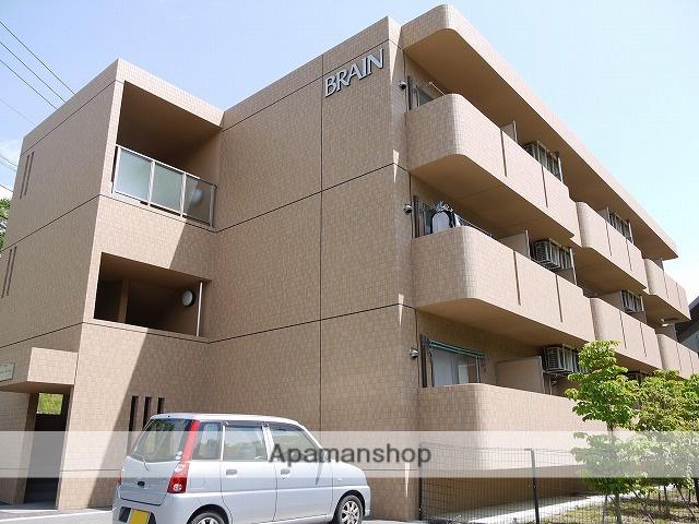 長野県茅野市、茅野駅バス15分福沢入口下車後徒歩1分の築10年 3階建の賃貸マンション