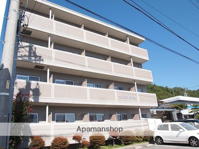 長野県茅野市、茅野駅徒歩15分の築16年 4階建の賃貸マンション