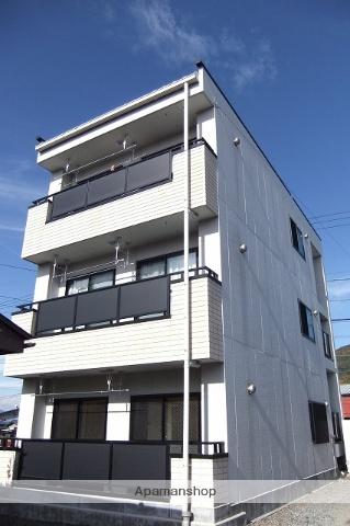 長野県茅野市、茅野駅徒歩13分の築12年 3階建の賃貸マンション