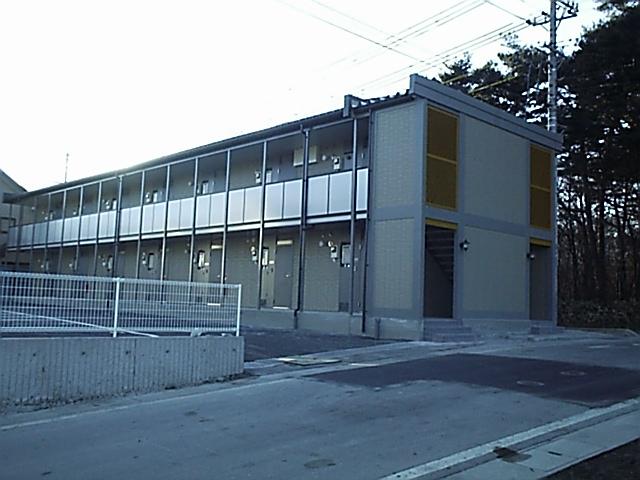 レオパレスBLOOM