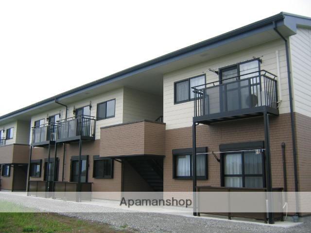 長野県諏訪郡原村、青柳駅徒歩28分の築12年 2階建の賃貸アパート