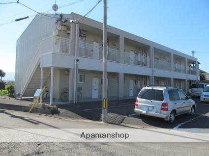 岐阜県大垣市の築26年 2階建の賃貸マンション