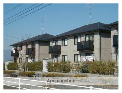 岐阜県揖斐郡大野町の築16年 2階建の賃貸アパート
